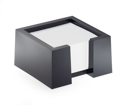 Przybornik na karki 85x85 Note Box Cubo Durable