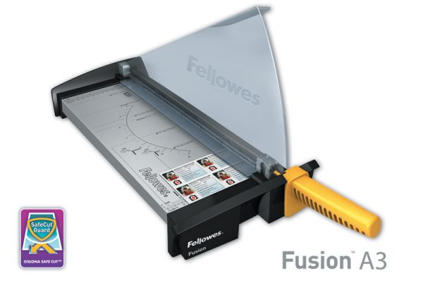 Gilotyna A3 Fusion Fellowes